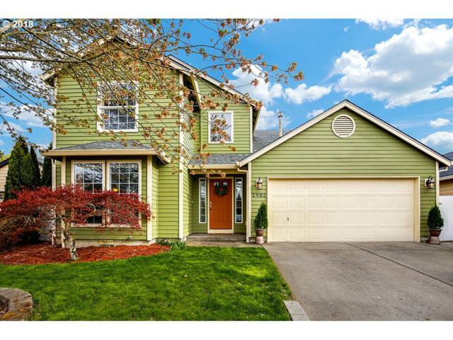 2902 SE 175TH Ct, Vancouver, WA 98683 (MLS #18093836) :: Fox Real Estate Group