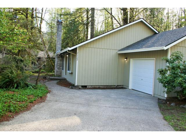 21522 E Hideaway Ln, Rhododendron, OR 97049 (MLS #18094133) :: McKillion Real Estate Group