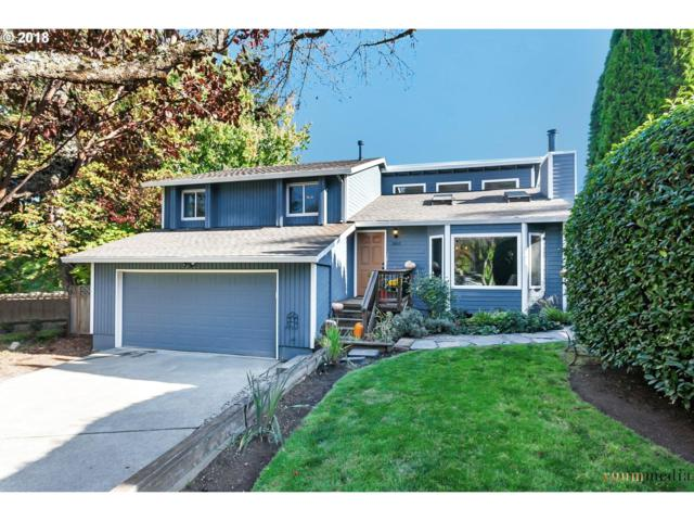 10016 SW 36TH Ct, Portland, OR 97219 (MLS #18094341) :: Hatch Homes Group