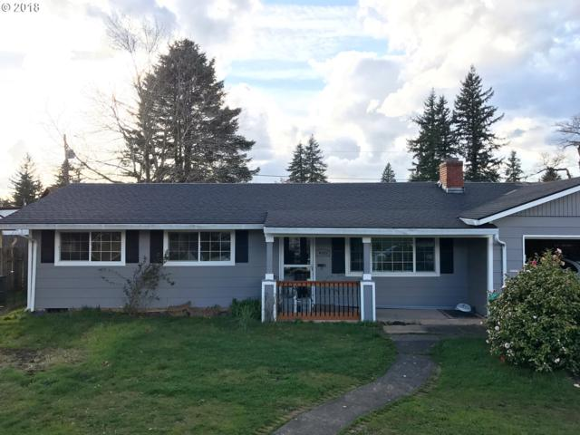 4125 SE 134TH Ave, Portland, OR 97236 (MLS #18094407) :: Song Real Estate