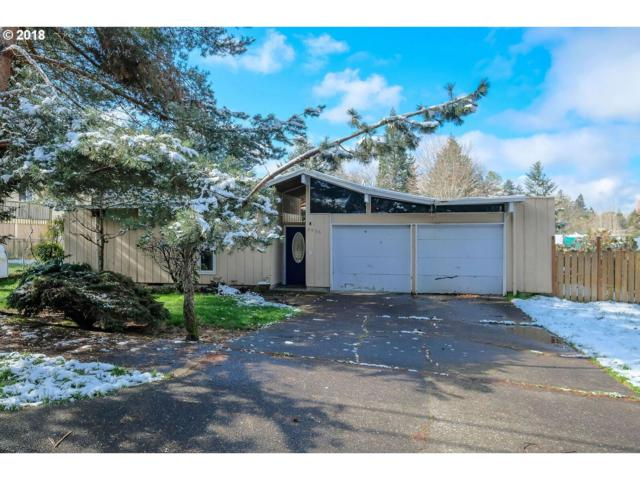 6955 SW 130TH Ave, Beaverton, OR 97008 (MLS #18094619) :: Matin Real Estate