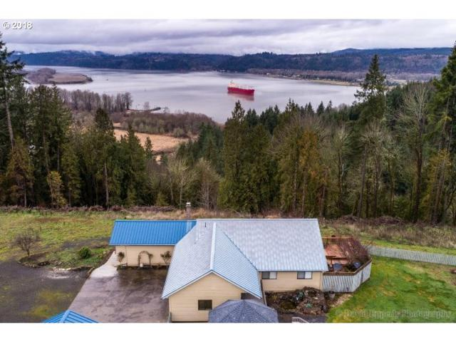 80184 Altson Mayger Rd, Clatskanie, OR 97016 (MLS #18094784) :: Fox Real Estate Group
