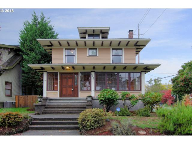 4233 NE 30TH Ave, Portland, OR 97211 (MLS #18094925) :: Realty Edge
