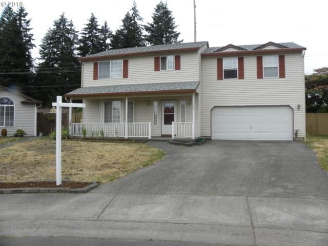 7618 NE 152ND Ct, Vancouver, WA 98682 (MLS #18094932) :: Change Realty