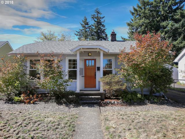 1611 NE 63RD Ave, Portland, OR 97213 (MLS #18094938) :: Fox Real Estate Group