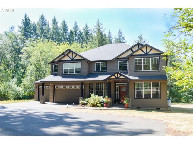 25605 NE 53RD St, Vancouver, WA 98682 (MLS #18094993) :: Realty Edge
