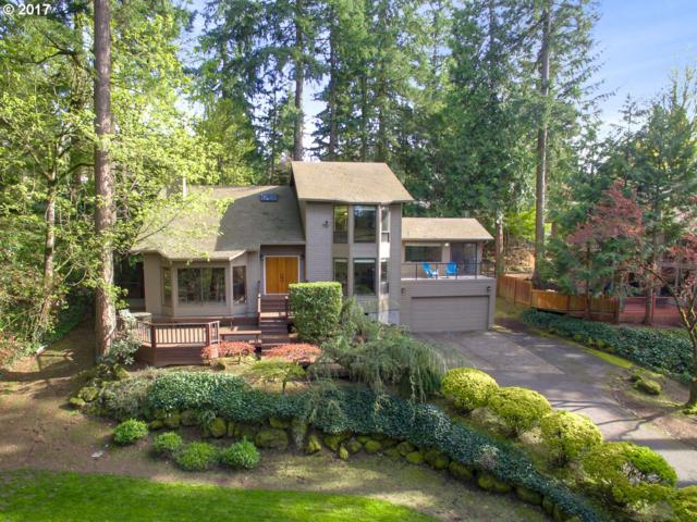 16700 Phantom Bluff Ct, Lake Oswego, OR 97034 (MLS #18094995) :: Beltran Properties at Keller Williams Portland Premiere