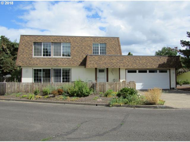 3829 Kevington Ave, Eugene, OR 97405 (MLS #18095157) :: The Galand Haas Real Estate Team