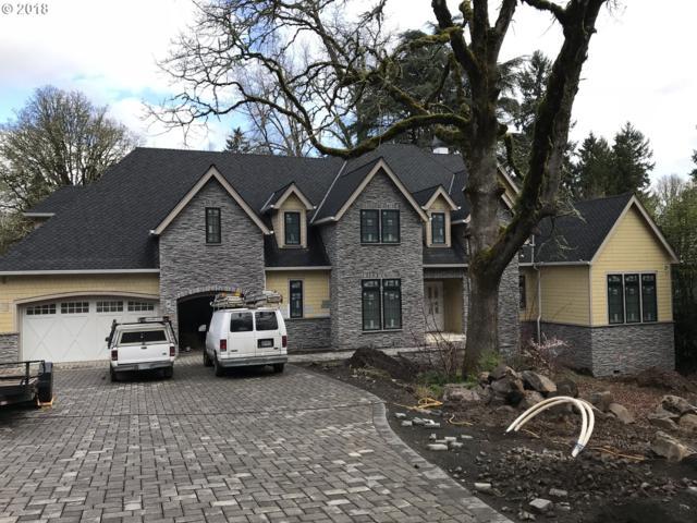 1287 Cherry Ln, Lake Oswego, OR 97034 (MLS #18095162) :: Hatch Homes Group