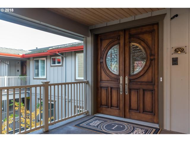5433 SE Scenic Ln #300, Vancouver, WA 98661 (MLS #18095180) :: Hatch Homes Group