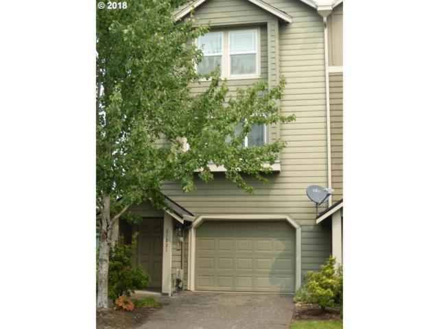 21821 NE Heartwood Cir, Fairview, OR 97024 (MLS #18095287) :: Song Real Estate