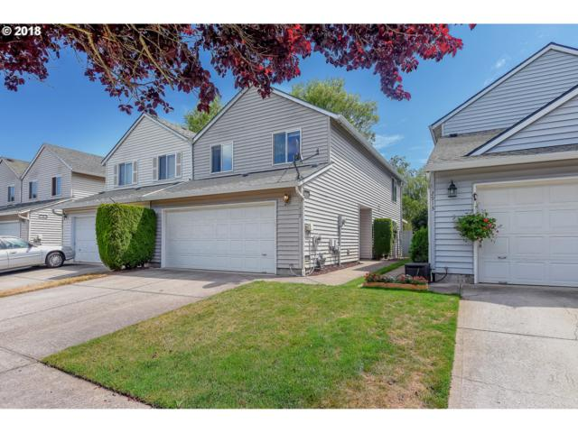 2917 NE 116TH Ave, Vancouver, WA 98682 (MLS #18095298) :: Beltran Properties at Keller Williams Portland Premiere