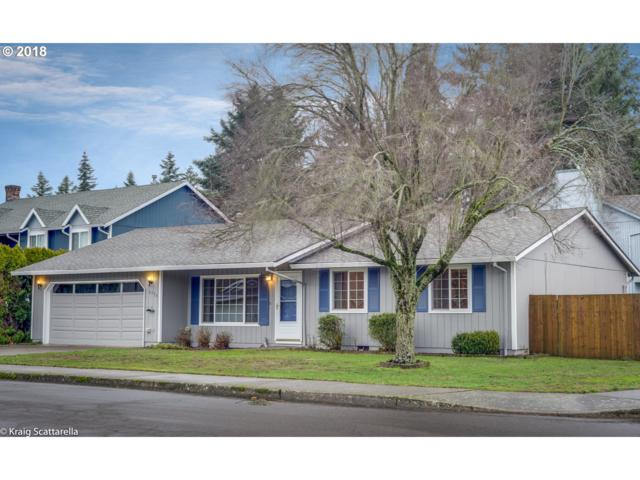 6556 SE 131ST Ave, Portland, OR 97236 (MLS #18095385) :: Fox Real Estate Group