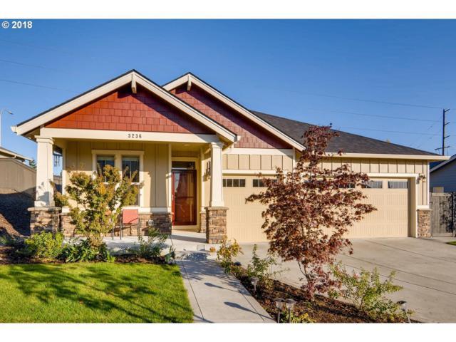 3236 SW Van Buren Way, Gresham, OR 97080 (MLS #18095533) :: Stellar Realty Northwest