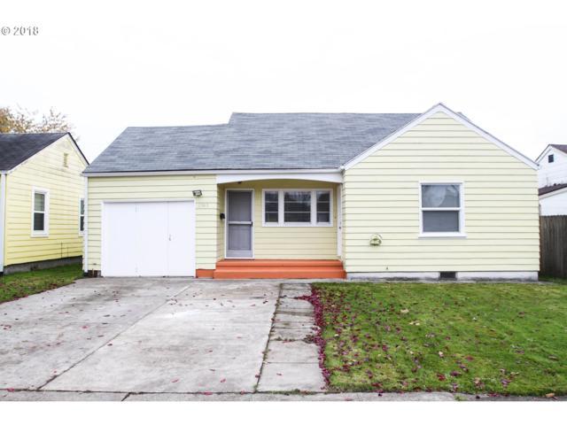 2943 Garfield St, Longview, WA 98632 (MLS #18095546) :: Portland Lifestyle Team