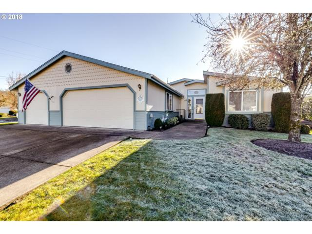 113 Andrew Dr, Cottage Grove, OR 97424 (MLS #18095612) :: The Lynne Gately Team