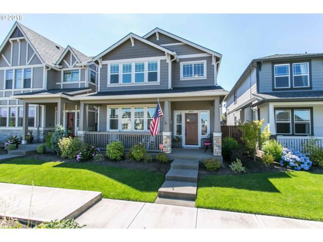 28927 SW Geneva Loop, Wilsonville, OR 97070 (MLS #18095714) :: Beltran Properties at Keller Williams Portland Premiere