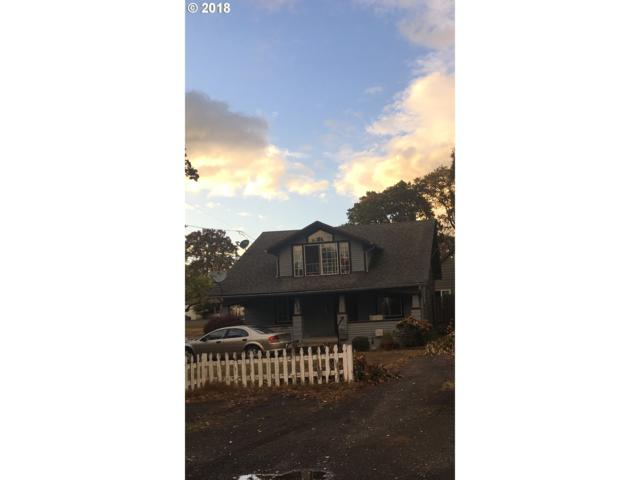 610 E Exeter St, Gladstone, OR 97027 (MLS #18095833) :: Realty Edge