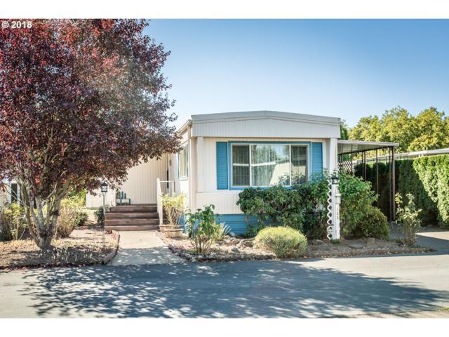 1400 Candlelight Dr Space #155, Eugene, OR 97402 (MLS #18095868) :: Harpole Homes Oregon