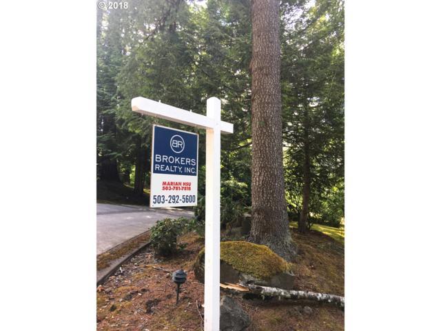 322 SW Ashdown Cir, West Linn, OR 97068 (MLS #18095877) :: Matin Real Estate