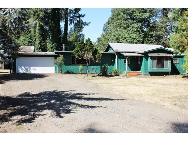 38576 Jasper Lowell Rd, Fall Creek, OR 97438 (MLS #18096015) :: Song Real Estate