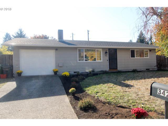 3424 Stark St, Eugene, OR 97404 (MLS #18096059) :: The Lynne Gately Team