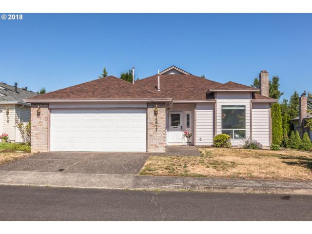 14817 NE Newport St, Portland, OR 97230 (MLS #18096079) :: R&R Properties of Eugene LLC