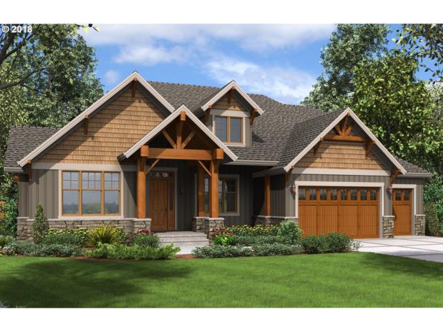 0 Clackamas River Dr., Oregon City, OR 97045 (MLS #18096183) :: Fox Real Estate Group