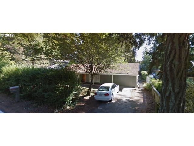 15850 Quarry Rd, Lake Oswego, OR 97035 (MLS #18096227) :: The Dale Chumbley Group