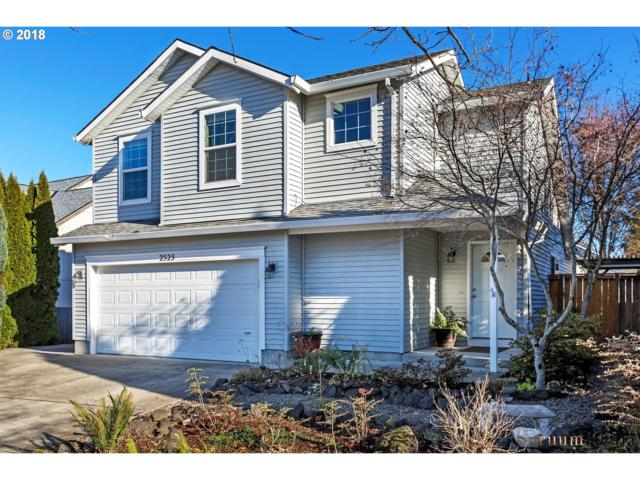 2525 Strasburg Dr, Forest Grove, OR 97116 (MLS #18096316) :: McKillion Real Estate Group