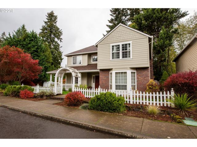 7510 SW Ashford St, Tigard, OR 97224 (MLS #18096422) :: Stellar Realty Northwest