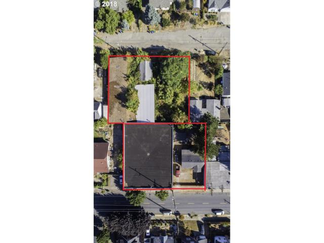 6125 NE Fremont St, Portland, OR 97213 (MLS #18096432) :: The Liu Group