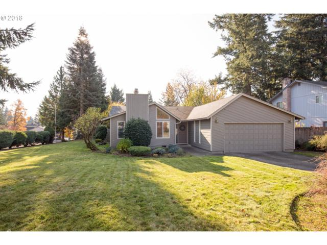 10415 SE 14TH St, Vancouver, WA 98664 (MLS #18096600) :: Townsend Jarvis Group Real Estate