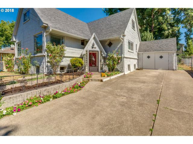8728 N Wilbur Ave, Portland, OR 97217 (MLS #18096898) :: Next Home Realty Connection