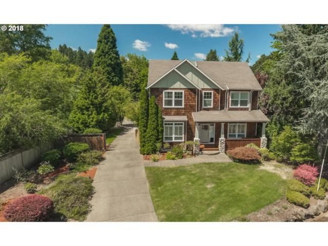 6716 Larson Ave, West Linn, OR 97068 (MLS #18097112) :: Matin Real Estate