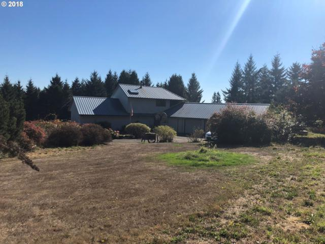 26920 SW Petes Mountain Rd, West Linn, OR 97068 (MLS #18097409) :: Hatch Homes Group