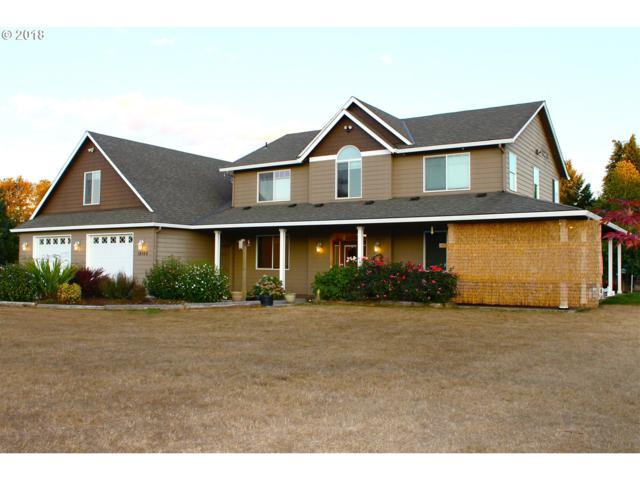 18105 NE 204TH Ave, Brush Prairie, WA 98606 (MLS #18097463) :: The Dale Chumbley Group