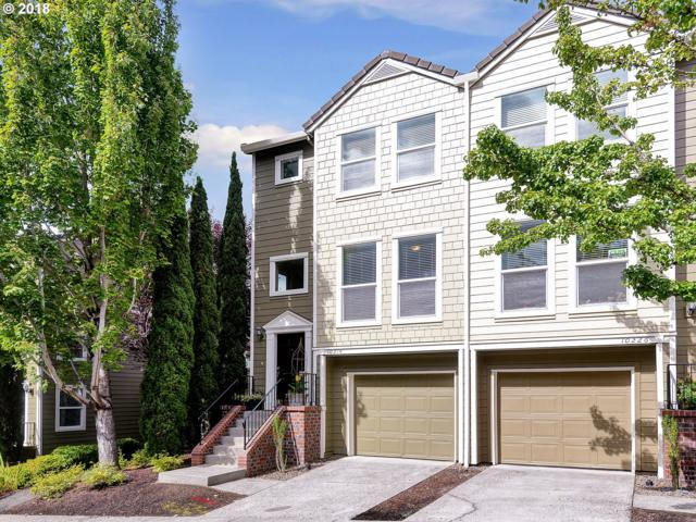 10214 NW Wilshire Ln, Portland, OR 97229 (MLS #18097688) :: Next Home Realty Connection