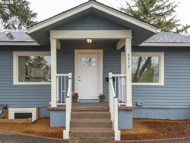 6019 SE 97TH Ave, Portland, OR 97266 (MLS #18097695) :: Next Home Realty Connection