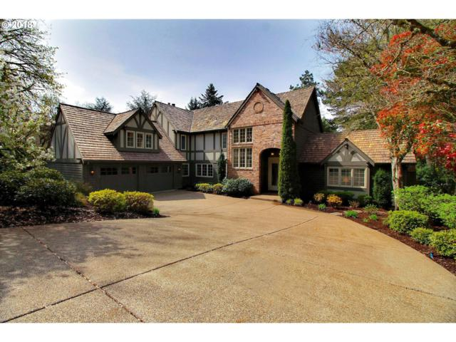 18151 Westview Dr, Lake Oswego, OR 97034 (MLS #18097699) :: Matin Real Estate