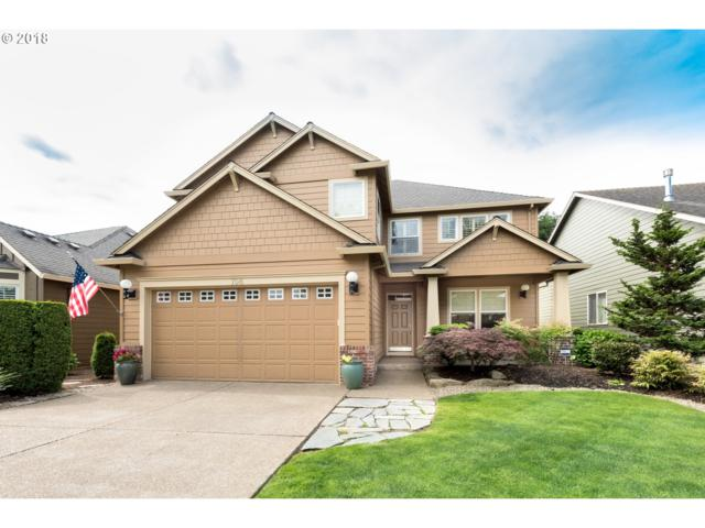 708 Fairwood Cres, Woodburn, OR 97071 (MLS #18097889) :: Fox Real Estate Group