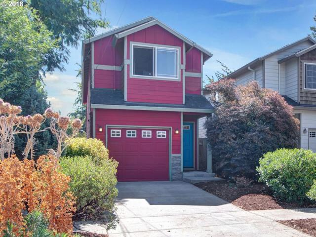 4520 N Willis Blvd, Portland, OR 97203 (MLS #18097924) :: Portland Lifestyle Team