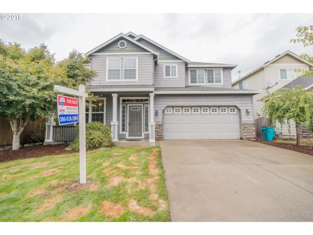 3714 NE 93RD St, Vancouver, WA 98665 (MLS #18097926) :: Hatch Homes Group