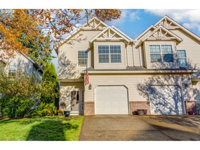 7379 NE Nelly St, Hillsboro, OR 97124 (MLS #18098155) :: Hatch Homes Group
