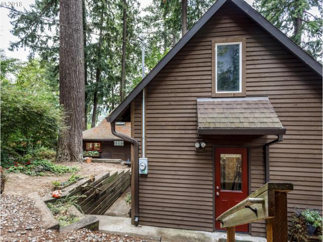 18446 SE Willamette Dr, Milwaukie, OR 97267 (MLS #18098440) :: Hatch Homes Group