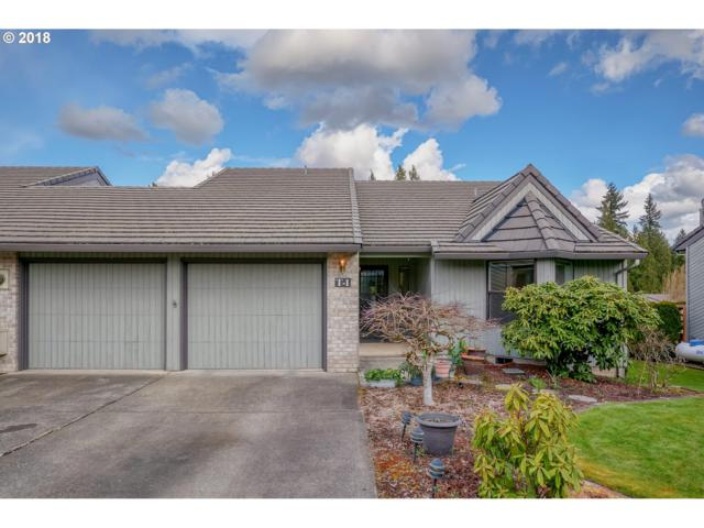 3300 NE 164TH St T-1, Ridgefield, WA 98642 (MLS #18098596) :: Hatch Homes Group