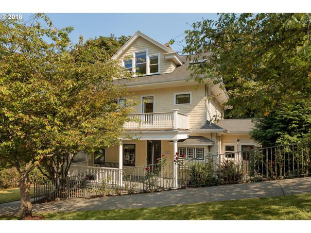 2004 SW 18TH Ave, Portland, OR 97201 (MLS #18098648) :: Harpole Homes Oregon