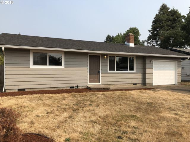 335 37TH St, Springfield, OR 97478 (MLS #18098749) :: Premiere Property Group LLC