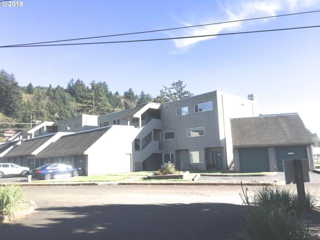 20 NW Sunset St A4, Depoe Bay, OR 97341 (MLS #18099131) :: Team Zebrowski