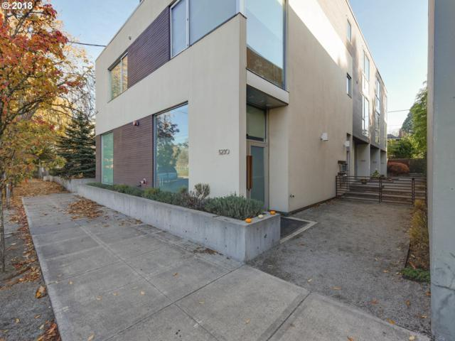 5224 N Williams Ave, Portland, OR 97217 (MLS #18099290) :: Townsend Jarvis Group Real Estate